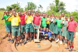 water wells africa uganda drop in the bucket st cecilia prep school-82