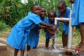 water wells africa uganda drop in the bucket st charles lwanga kakindu primary school-13