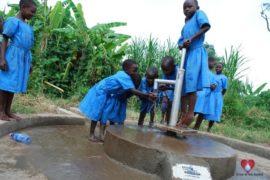 water wells africa uganda drop in the bucket st charles lwanga kakindu primary school-73