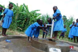 water wells africa uganda drop in the bucket st charles lwanga kakindu primary school-80