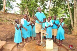 water wells africa uganda drop in the bucket st jude wakiso primary school-112