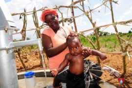 water wells africa uganda drop in the bucket omodoi borehole charity-14