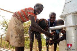 Drop in the Bucket Uganda water well Atigo village 05