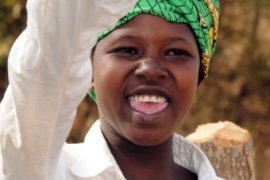 Drop in the Bucket Uganda water well Atigo village 102