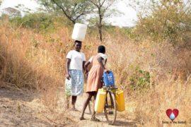 Drop in the Bucket Uganda water well Atigo village 112