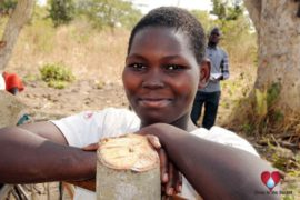 Drop in the Bucket Uganda water well Atigo village 36