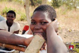 Drop in the Bucket Uganda water well Atigo village 37