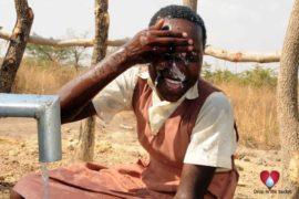 Drop in the Bucket Uganda water well Atigo village 52