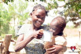 Drop in the Bucket Uganda water well Okidi village 27