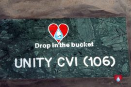 Drop in the Bucket Uganda water well Okuchoi village 00