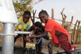 Drop in the Bucket Uganda water well Okuchoi village 01