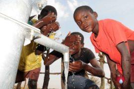Drop in the Bucket Uganda water well Okuchoi village 02