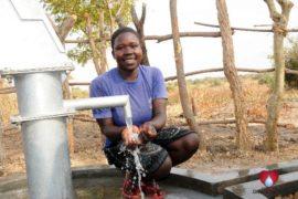 Drop in the Bucket Uganda water well Okuchoi village 07