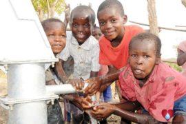 Drop in the Bucket Uganda water well Okuchoi village 11