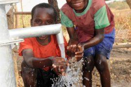 Drop in the Bucket Uganda water well Okuchoi village 13