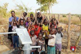 Drop in the Bucket Uganda water well Okuchoi village 19
