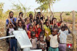 Drop in the Bucket Uganda water well Okuchoi village 21