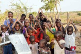 Drop in the Bucket Uganda water well Okuchoi village 24