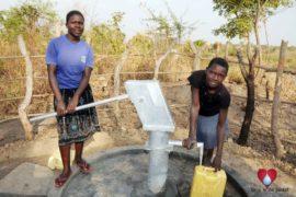 Drop in the Bucket Uganda water well Okuchoi village 25