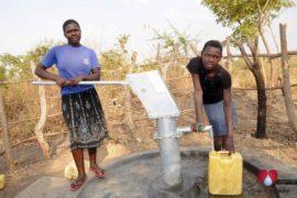 Drop in the Bucket Uganda water well Okuchoi village 26