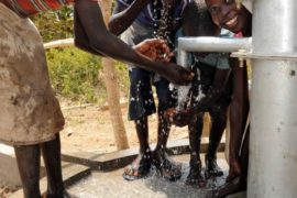 Drop in the Bucket Uganda water well Oyilotor village 06