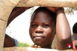 Drop in the Bucket Uganda water well Oyilotor village 23