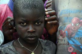 Drop in the Bucket Uganda water well Oyilotor village 29