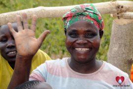 Drop in the Bucket Uganda water well Oyilotor village 39