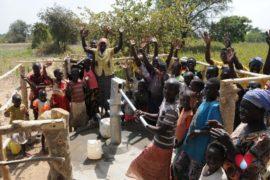 Drop in the Bucket Uganda water well Oyilotor village 40