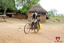 Drop in the Bucket Uganda water well Bukedea Katkwi-Aputon village 07