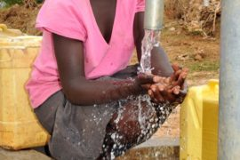 Drop in the Bucket Uganda water well Bukedea Katkwi-Aputon village 48