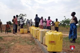 Drop in the Bucket Uganda water well Bukedea Katkwi-Aputon village 90