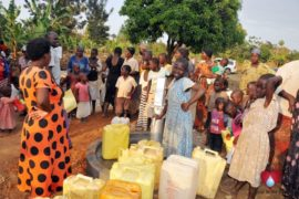 drop in the bucket uganda water well bukedea kachumbala-kayembe-mirembe zone community11