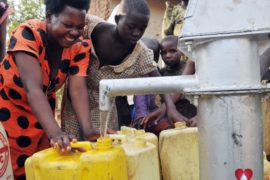 drop in the bucket uganda water well bukedea kachumbala-kayembe-mirembe zone community15