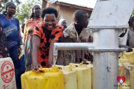 drop in the bucket uganda water well bukedea kachumbala-kayembe-mirembe zone community16