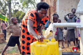 drop in the bucket uganda water well bukedea kachumbala-kayembe-mirembe zone community25