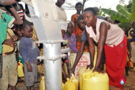 drop in the bucket uganda water well bukedea kachumbala-kayembe-mirembe zone community28
