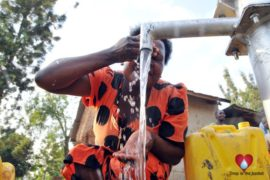 drop in the bucket uganda water well bukedea kachumbala-kayembe-mirembe zone community30