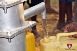 drop in the bucket uganda water well bukedea kachumbala-kayembe-mirembe zone community34