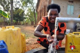 drop in the bucket uganda water well bukedea kachumbala-kayembe-mirembe zone community35