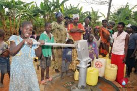 drop in the bucket uganda water well bukedea kachumbala-kayembe-mirembe zone community44