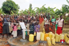 drop in the bucket uganda water well bukedea kachumbala-kayembe-mirembe zone community48