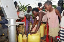 drop in the bucket uganda water well bukedea kachumbala-kayembe-mirembe zone community52