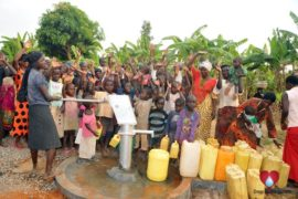 drop in the bucket uganda water well bukedea kachumbala-kayembe-mirembe zone community53