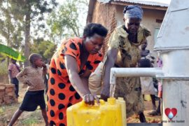 drop in the bucket uganda water well bukedea kachumbala-kayembe-mirembe zone community57