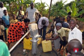 drop in the bucket uganda water well bukedea kachumbala-kayembe-mirembe zone community68