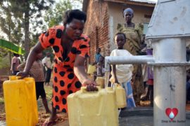 drop in the bucket uganda water well bukedea kachumbala-kayembe-mirembe zone community69