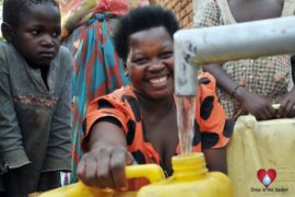 drop in the bucket uganda water well bukedea kachumbala-kayembe-mirembe zone community88