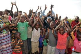 drop in the bucket uganda water well bukedea kachumbala-airogo-oidii village05