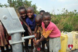 drop in the bucket uganda water well bukedea kachumbala-airogo-oidii village08